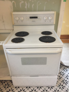 Frigidaire Convection Oven - Good Working Condition