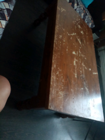 Nice wooden table