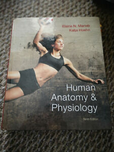 Human Anatomy Physiology Textbook | Great Deals on Books