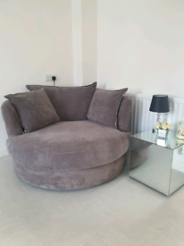Cuddle Chair For Sale In Bristol Sofas Couches Armchairs Gumtree