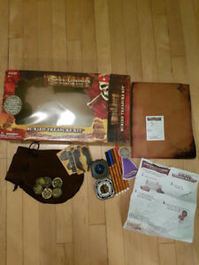 Pirates of the caribbean at world's end, Buried Treasure kit
