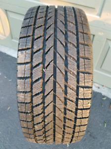 4 Toyo Snow Tires