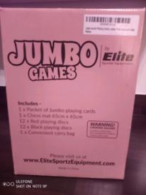 Elite jumbo games