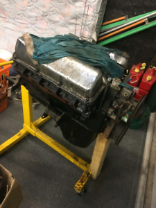 manifold for 351 cleveland | Cars & Vehicles | Gumtree