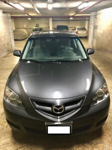 2007 Mazda 3 Sport GS - Ready to Roll!