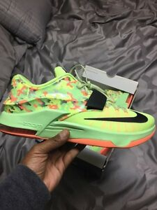 "Kevin Durante Nike KD 7 ""Easter"""