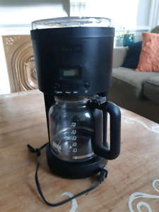 Bodum 12 cup coffee maker