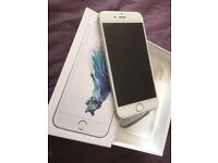 iPhone 6 16gb EE network fully working with box