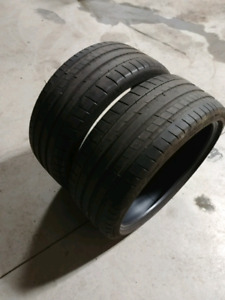 235/35r20 michelin pilot super sports