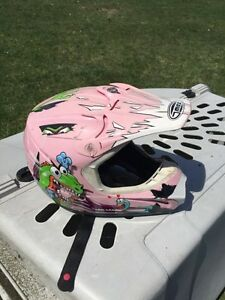 Youth Dirt Bike motocross Helmet