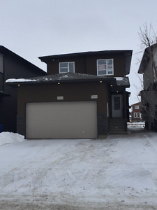 Brand New Basement Suite in Harbour Landing Available Apr.1
