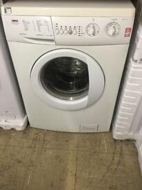 Zanussi 1200 Washing Machine