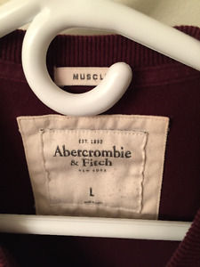 Abercrombie and Fitch - Long sleeve shirt
