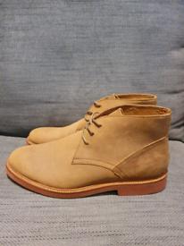 Ralph Lauren Polo Desert Boots -Size 10 -Brand New