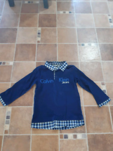 Toddler size 3t