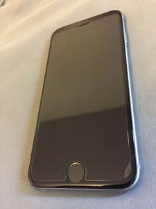 REDUCED! iPhone 6 - 64GB UNLCOKED
