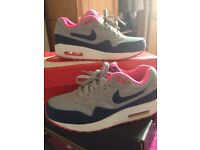 Nike air max one size 3
