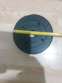 Bench Bar Weights