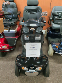 Mobility scooter 8mph 2018