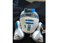 Star Wars teddy