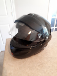 "Casque de moto ""Nolan"" full face"