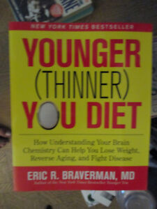 Younger (Thinner) You Diet - Eric Braverman |M.D.