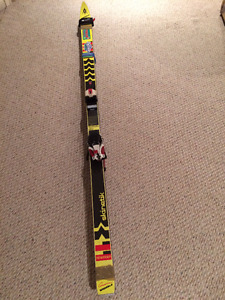 Full Ski Set Excellent Condition High Quality