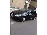 Peugeot 307 2004 1.4 LOW MILEAGE! NOT VAUXHALL ASTRA CORSA FORD FOCUS VW GOLF POLO
