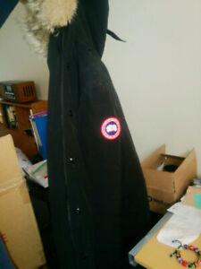 Canada Goose - Kensington Jacket - black - XXS