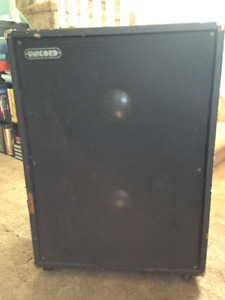 Unicord 2x12 Guitar Speaker Cabinet