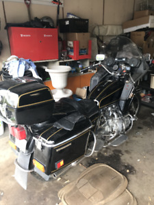 For Trade Or Sale 1983 1100 Goldwing
