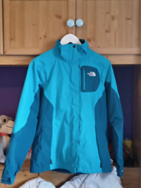 North Face hyvent womens jacket