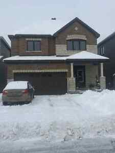 Beautiful 4 bed house for rent in desired Trailsedge Community