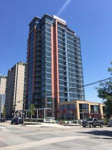 CONDO FOR SALE- THE ELLIOT HIGHRISE NEW WESTMINSTER