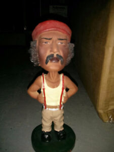 Cheech and Chong bobble heads Stratford Kitchener Area image 2