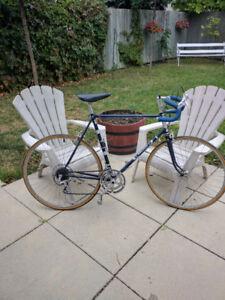 Raleigh 10 Speed Racer Bike