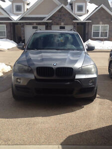 2008 BMW X5 SUV Sport M Package