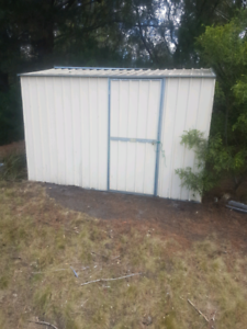 Garden sheds x2 3x3 and a 3x3 $300 each