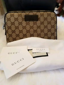 USED ONCE GUCCI WOMEN'S  BELT BAG