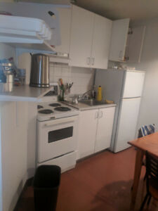room to rent at berri uqam residency 515$(girls only)