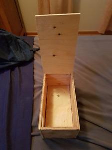 AVIARY NESTING BOXES London Ontario image 1