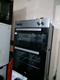 ➡️➡️ SALE ⬅️⬅️BEKO BUILT IN ELECTRIC DOUBLE OVEN