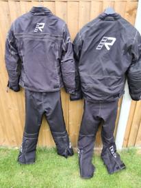 Motorcycle Suit Rukka