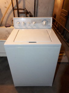 Washer + Dryer Great Condition