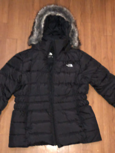 """Brand new winter coat """"The North Face"""" for sale"""