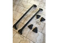 Roof Bars - Renault Grand Scenic