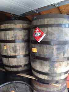 LOOK >> 90 x Food Grade Barrels in Jumbo Terra Cotta, $40 each Edmonton Edmonton Area image 6