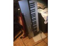Novation 49 Keys Midi Keyboard