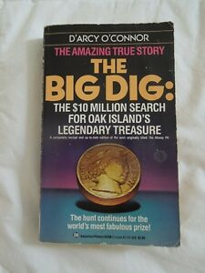 The Big Dig by D'Arcy  O'Connor