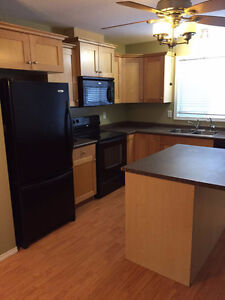 EAST REGINA TOWN HOUSE FOR RENT-Available June1st